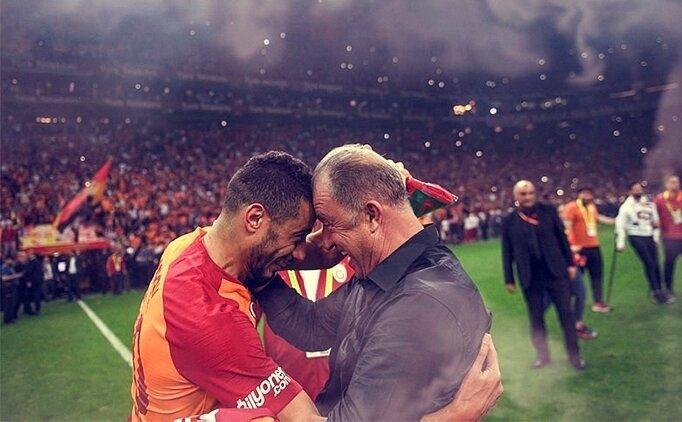 G.SARAY'DA BELHANDA KRİZİ!