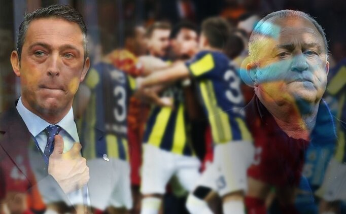 'DERBİ ÖNCESİ YENİ TEHLİKE'