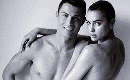 Criistiano Ronaldo'dan sözleşmeli sevgililik formülü!