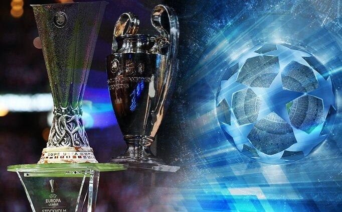 UEFA SÜRPRİZ PLANI DUYURDU