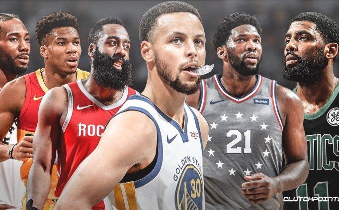 NBA2K20 OYUNCU REYTİNGİ!