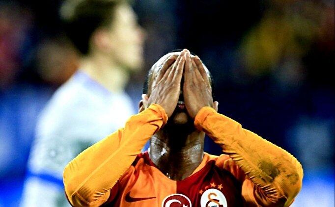 'G.SARAY'IN EN İYİSİ BENDİM'