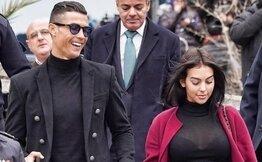Cristiano Ronaldo'ya 23 ay hapis ve 18.7 milyon euro para cezası geldi!..