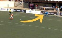 Futbol sahalarında daha önce pek de görmediğin 10 penaltı golünü izle