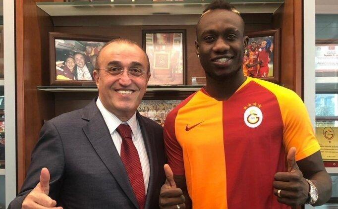 'DIAGNE İŞTE YİNE MAKARADA'