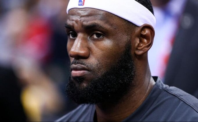 'BU KONUYU BİZDEN ÖNCE, NBA'İN ELE ALMASI LAZIM...'