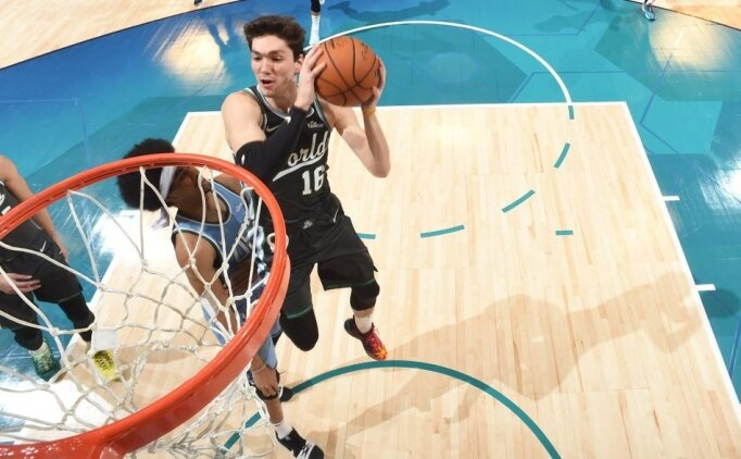 CEDİ, ALL-STAR'DA NE YAPTI?
