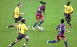 Ronaldinho, ayrı bir dünyaydı... Peki neydi sihri? İşte o cevabı...