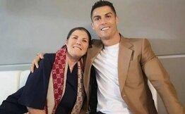 Ronaldo'nun annesinden itiraf: 'Mafya olmasaydı oğlum...'
