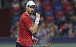 Andy Murray, FM hastalığını anlattı: 'Tüm hayatımı etkiliyor'