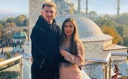 Aymeric Laporte ve sevgilisi, Türkiye'ye hayran kaldı, gezdiler