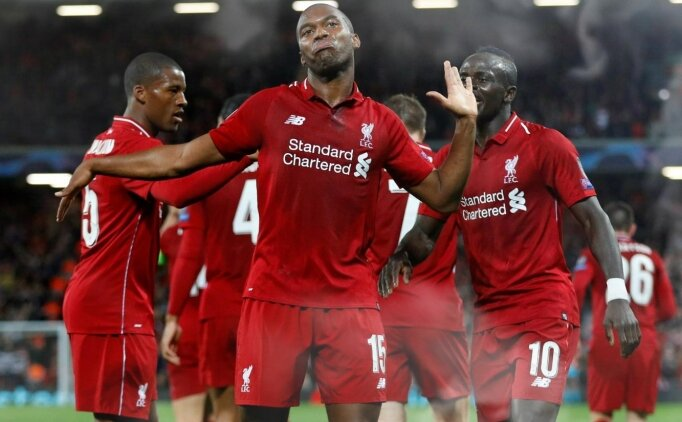 O BİR FENOMEN: STURRIDGE!