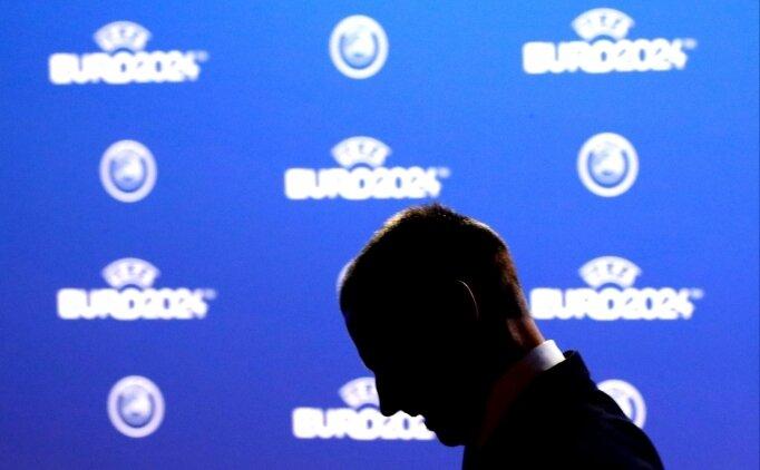 UEFA'DAN 5 KRİTİK KARAR!..