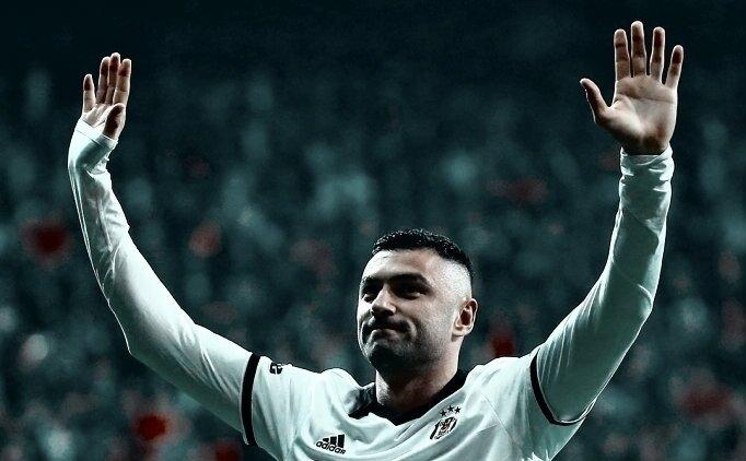 BEŞİKTAŞ'IN KULAĞI FIFA'DA!
