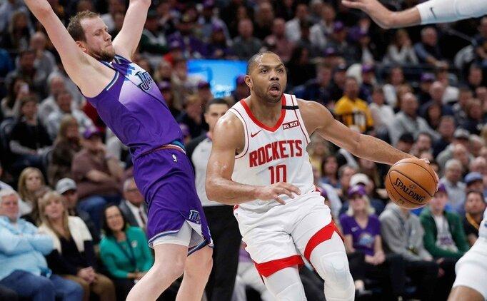 NBA'DE GECENİN SONUÇLARI