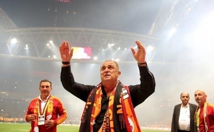 VE G.SARAY'A MÜJDELİ HABER!