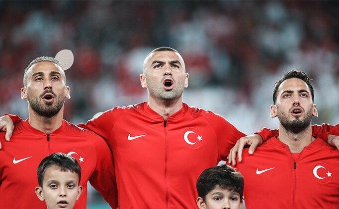 'BANA FENERBAHÇE'Yİ SORDU'