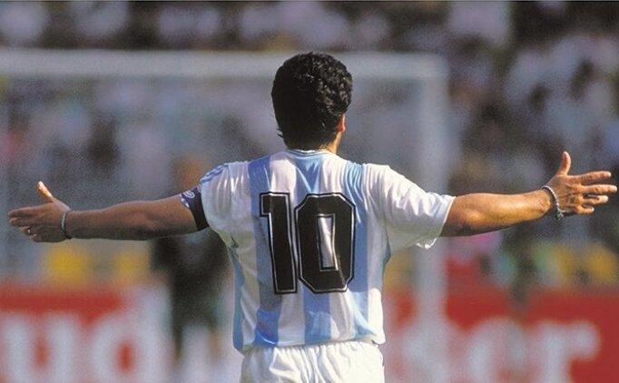 'FIFA DÜNYADA 10'U YASAKLA'
