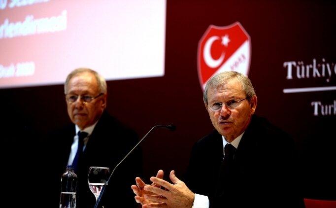 'İKİ HAKEMİN TESTİ POZİTİF'