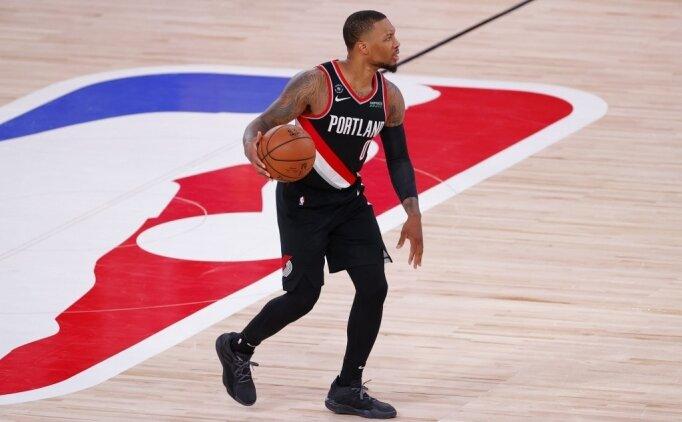 NBA'DE GECENİN RAPORU!