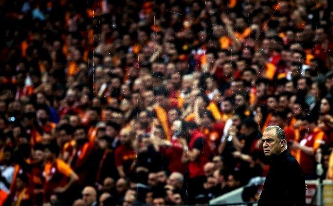 G.SARAY'DA 'TARİHİ' PROJE