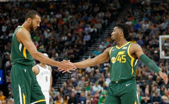 NBA, İYİLEŞEN OYUNCULARIN KAN PLAZMALARINI İSTİYOR