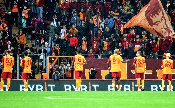 'TARAFTAR 'GÜZEL'İ İSTİYOR!'