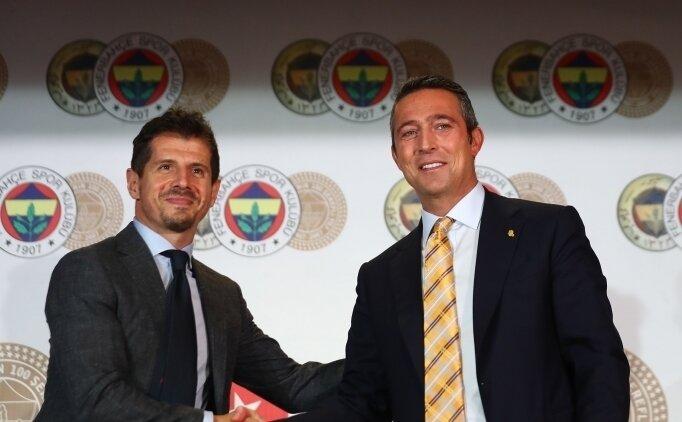 'MANEJERLER BU HALE GETİRDİ'