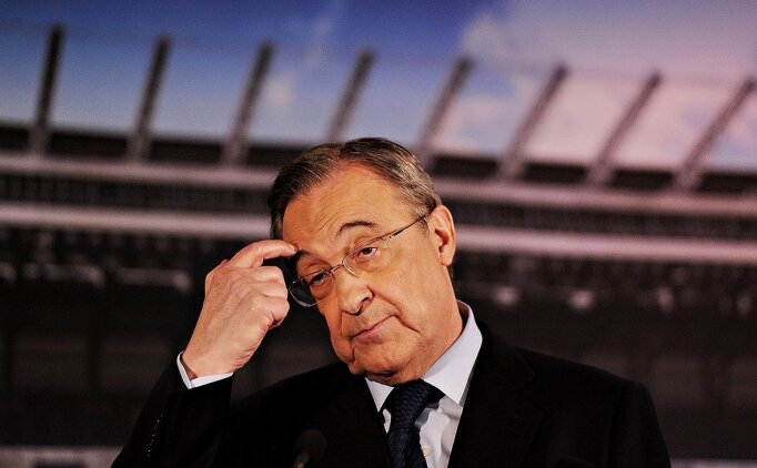 'UEFA PARA ÖNERDİ, BİTTİ'