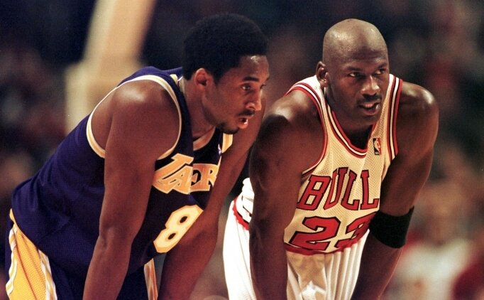 MJ'İN KOBE İLE SON DİYALOGU!