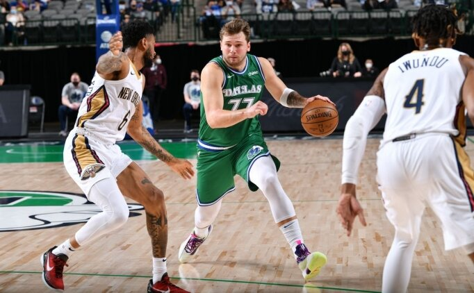 NBA'DE GECENİN X RAPORU!