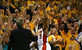 Bu playoff serileri hiçbir zaman unutulmayacak!