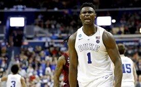 Zion Williamson, 2019 NBA Draftına katılacak
