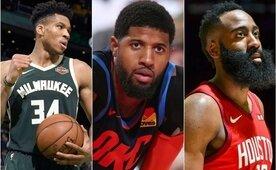 2019 NBA Ödülleri adayları belli oldu!