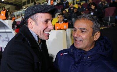 Abdullah Avcı'dan galibiyet sonrasında Galatasaray mesajı