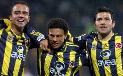 Fenerbahçe'de 3. geri dönüş!..