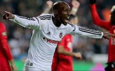 Atiba Hutchinson Trabzonspor maçında kulüp tarihine geçti!..