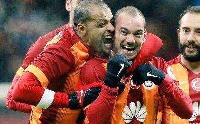 Ve Galatasaray cephesinden iki yıldız oyuncu için net karar!..
