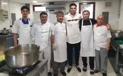 Pepe, Beşiktaş'a böyle veda etti! Kimi tanıyorsa tek tek teşekkür