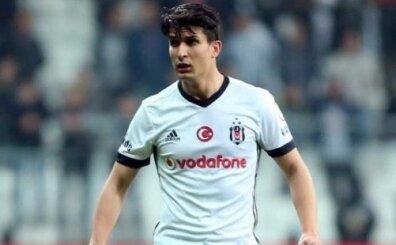 Necip Uysal'ın büyük sevinci; Trabzonspor maçında 2. dalya