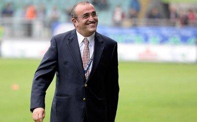 Abdurrahim Albayrak'tan Terim, transfer ve şampiyonluk sözleri