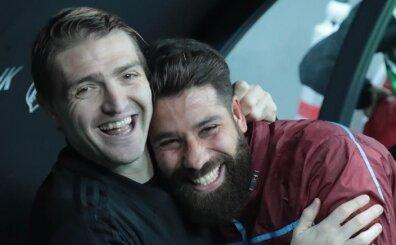 Beşiktaş'a Trabzonspor maçında kötü haber! Gelecek hafta...