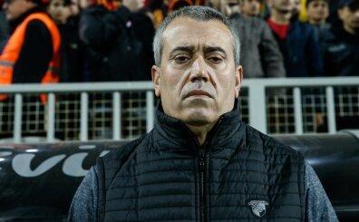Kemal Özdeş'ten maç sonu istifa çağrılarına resmi yanıt!..