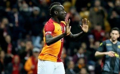 Mbaye Diagne'ye penaltı yok