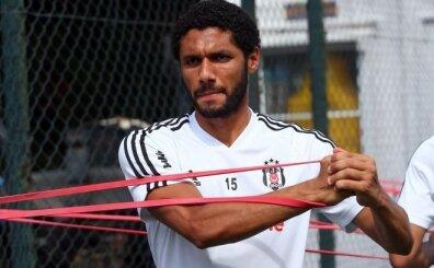 Beşiktaş'ta Muhammed Elneny için geri sayım! Oynayacak mı?