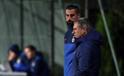 Fenerbahçe'de DEV hasret bitti! Ersun Yanal bu sezon ilk kez...
