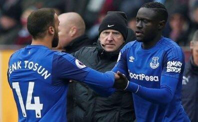Burak Yılmaz'ın golcü partneri Everton'dan! Kiralama teklifi...
