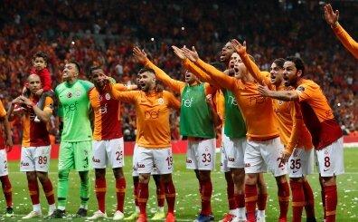 Galatasaray'da planlar yapıldı! Şampiyonluk programı hazır!