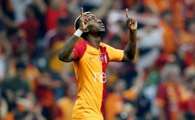 Galatasaray'daki asıl çılgınlık! Kanatlardan harika performans!