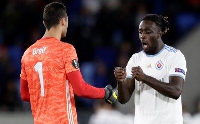 Bratislava sonuca inanamıyor: 'İki golle birlikte duygular taştı'